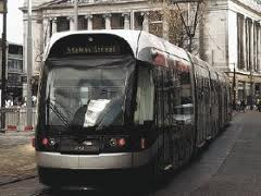 Tram (Nottingham City)